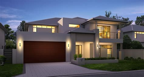 great home designs waterview metro master upstairs living double storey