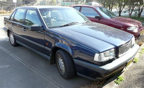 how to work on cars 1994 volvo 850 head up display 1994 volvo 850 information and photos momentcar