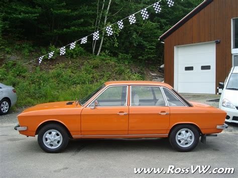 volkswagen k70 for sale 28 images 1972 volkswagen k70