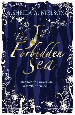 reviews for the forbidden sea scholastic club