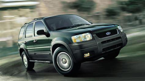 2004 Ford Escape Recalls by 2004 Ford Escape Recalls Canada