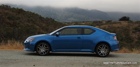 review 2014 scion tc with the about cars