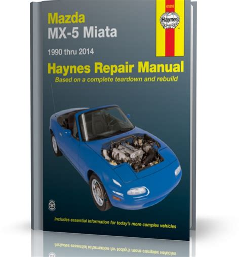 haynes repair manual 61016 for mazda miata 1990 1997 ebay service manual pdf haynes mazda mx 5 miata haynes mazda mx 5 miata automotive repair manual