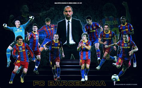 fc barcelona team wallpaper 3   fc barcelona wallpapers
