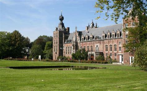 Ucl Mba Courses by Universit 233 Catholique De Louvain Ucl Louvain La Neuve