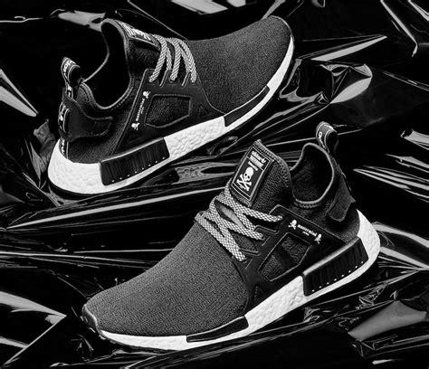 Adidas Consortium Nmd Xr 1 X Master Mind Japan mastermind x adidas nmd xr1 release date sneaker bar detroit