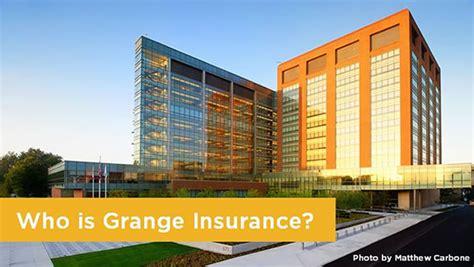 Grange Insurance Address by Who Is Grange Insurance About Us Grange Insurance