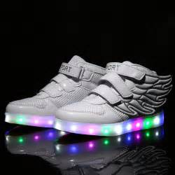 light up shoes for toddlers high quality 2015 new autumn children shoes with light