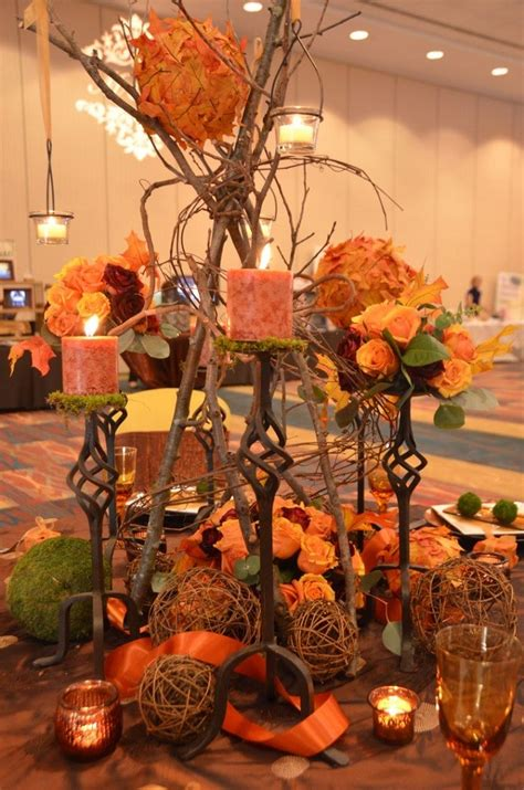 Excepcional  Ramas De Arboles Para Decoracion #5: Arboles-ramas-decorar-casa-otono-centro-mesa-cena.jpg