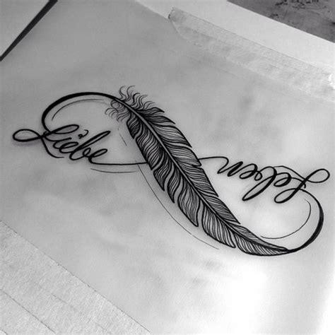 sonsuzluk işareti d 246 vmeleri db tattoos d 246 vmeci