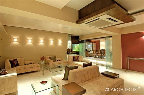 zz design house great apartment with terrific views mumbai by zz