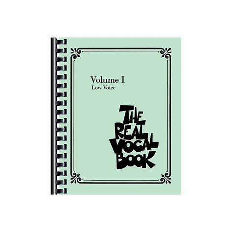 0044082428 melodies low voice and piano the real vocal book i low voice www birdlandjazz it real