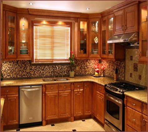 Kitchen Backsplash Tile Ideas prefab cabinets for kitchen home design ideas