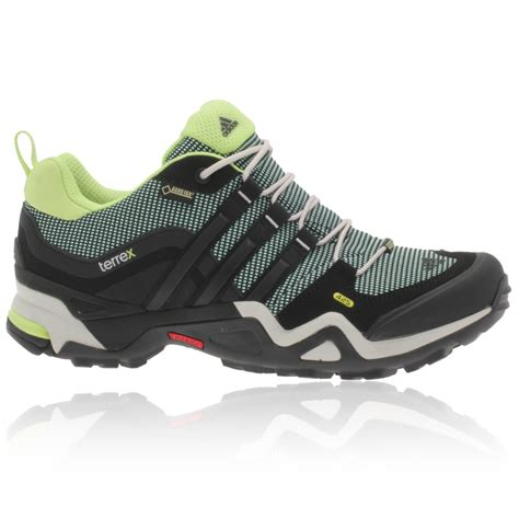 adidas terrex fast x tex s trail walking shoes