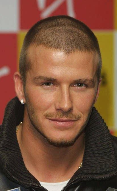 Model Rambut Beckham by Kumpulan Gaya Rambut David Beckham Dari Masa Ke Masa