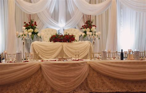 Swan Wedding & Event Decor ? Wedding Decor Brampton