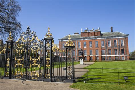 kensington palace london seven common confusions in london