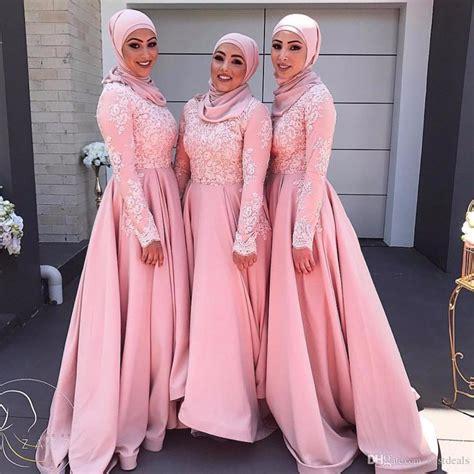 design dress muslimah 2017 long sleeve muslim prom evening dresses 2017 hijab abaya