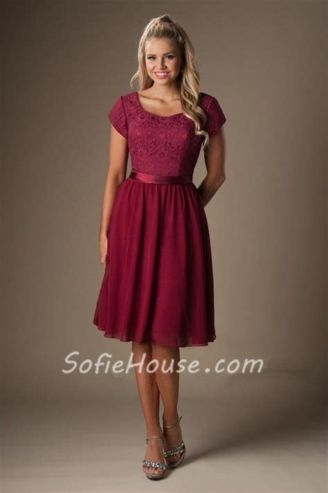 Keyra Dress Maroon By Sheika 1000 ideas about maroon bridesmaid dresses on