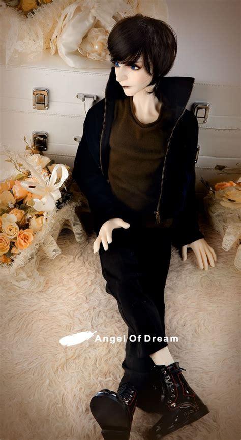 jointed doll 90 cm bo 90cm of boy bjd dolls accessories