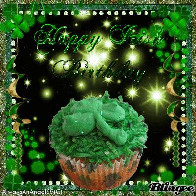 green happy irish birthday alwaysanangel69 169 174 picture