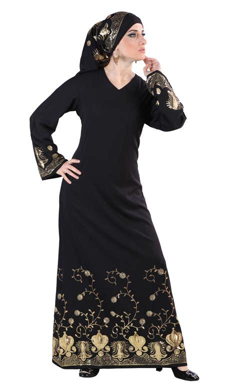 Sale Dress Muslim Satu Set madaniya abaya set eastessence