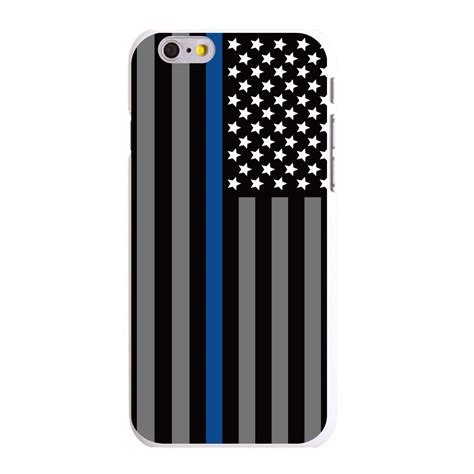 Casing Hp Iphone 6 6s Custom Hardcase Cover custom cover for iphone 5 5s 6 6s plus thin blue