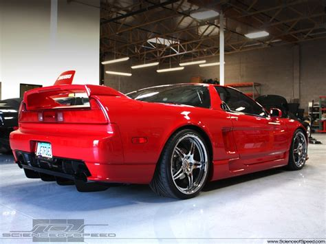 1999 acura nsx information and photos zombiedrive
