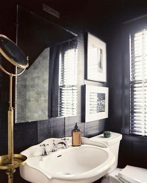sexy bathroom designs sleek sexy black bathroom designs rotator rod