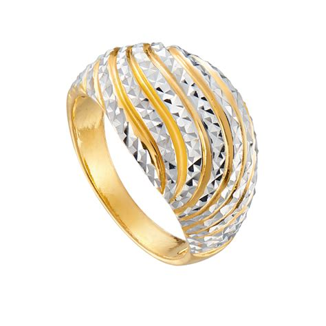 Gelang Cincin Rings Bracelet 1 habib jewels gold 916
