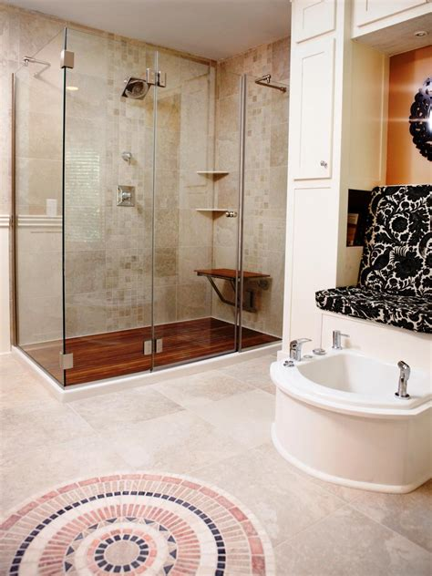 diy network bathroom ideas amazing tubs and showers seen on bath crashers diy