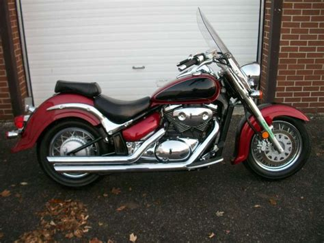 Suzuki Boulevard C50 Tires 2007 Suzuki Boulevard C50 Suzuki Motorcycles