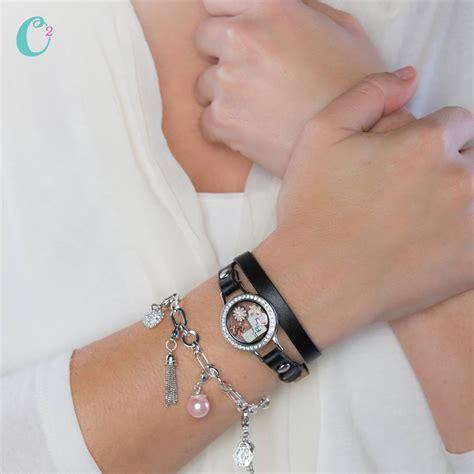 Origami Owl Bracelet Ideas - locket looks the home team