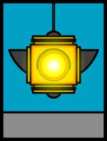 a yellow light at an intersection means blogography
