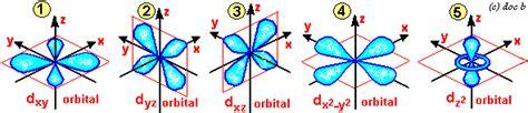 Drawing F Orbitals by Explain The Shape Of D Orbitals 5567745 Meritnation