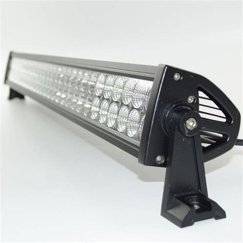 1pcs Hot Sale 180w Car Led Light Bar Epistar Auto Led Automotive Led Light Bars