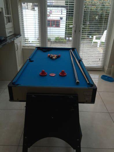 hockey table for sale poolair hockey table for sale in rathfarnham dublin from