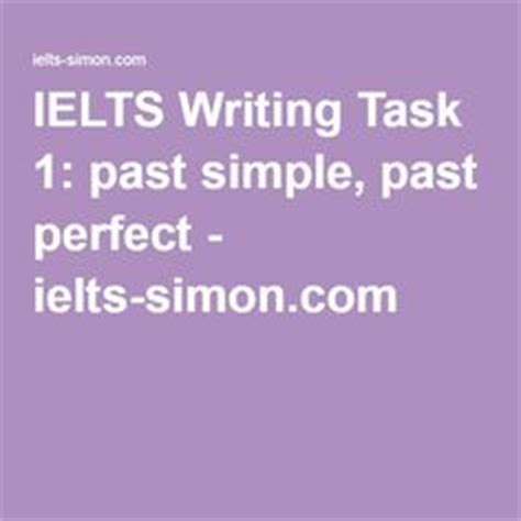 Ielts Writing Task 1 29 187 Ielts Writing by Ielts Reading Always Record Keywords Ielts Simon Ielts Success