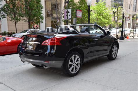 nissan crosscabriolet black 100 nissan crosscabriolet black used 2014 nissan