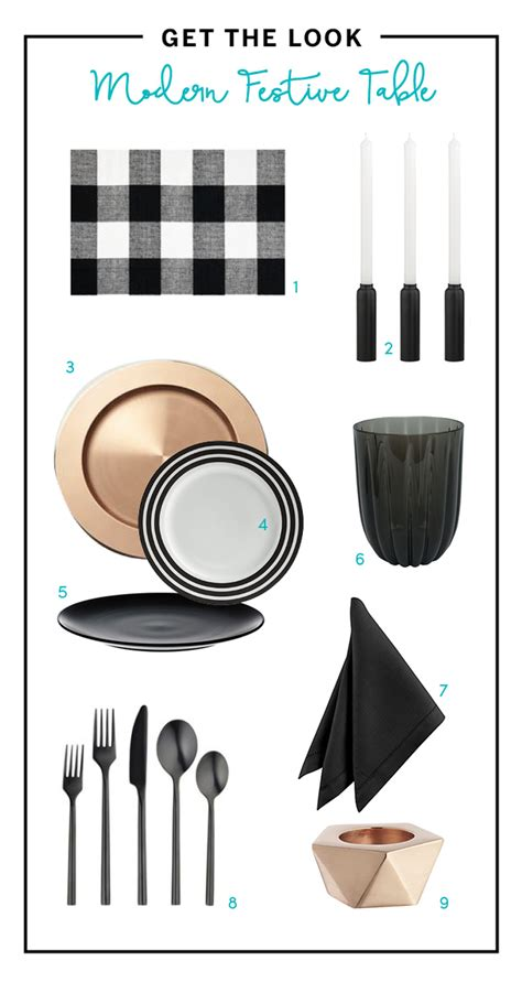 modern table settings gorgeous 10 modern table settings design ideas of best 25