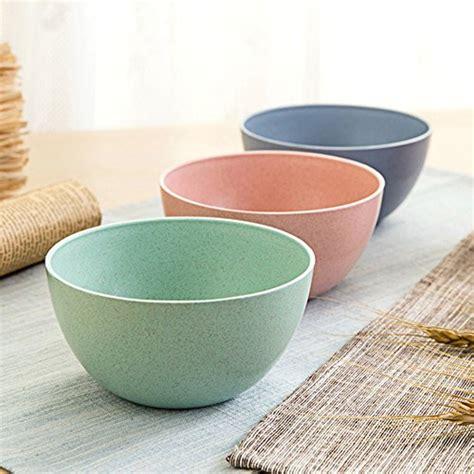 Ikea Kalas Mangkuk Plastik Serbaguna Bpa Free Isi 6 compare price plastic bowls microwave safe on statementsltd