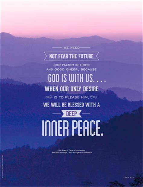 inner peace new era sept. 2013 new era