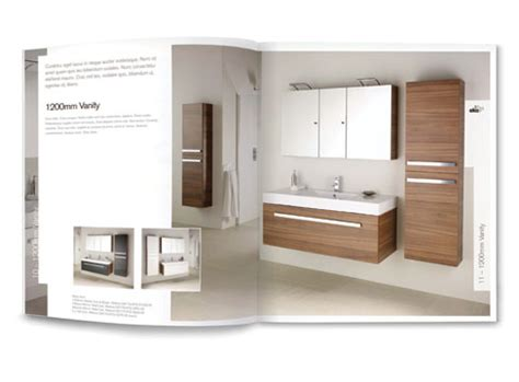 Kitchen Design Leeds brochure design bathroom 4 pure creative marketing