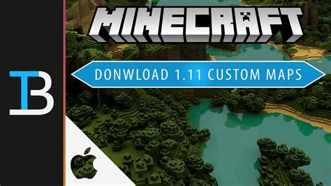 how to install custom maps in minecraft how to install custom maps in minecraft 1 11 on a mac get
