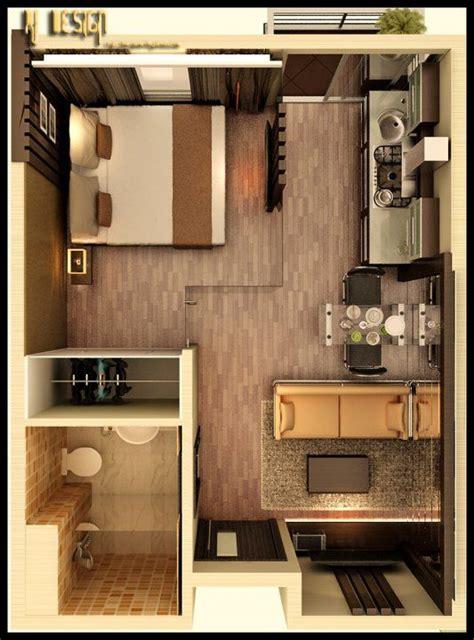 micro studio layout decora 231 227 o de apartamentos pequenos 30 ideias geniais
