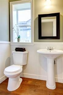 Half Bathroom Design by Half Bath Remodel Signature Services Group