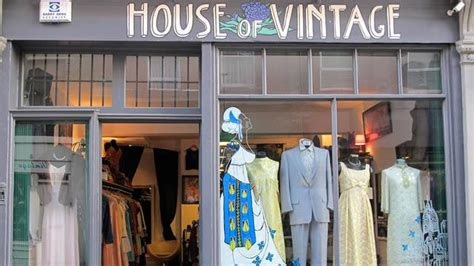 House Of Vintage by House Of Vintage Shopping Visitlondon