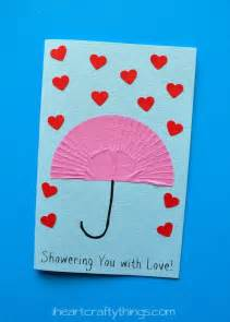 Mother Day Card Ideas 16 Easy Homemade Mother S Day Card Ideas For Kid Diy