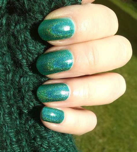 Claddagh Nail