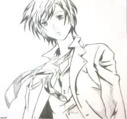 zetsuen no tempest anime sketch by setsunayuuki on deviantart